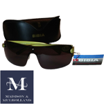 Madison & Mulholland - 1 pair of BIBIA Ultra Light Sunglasses